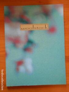 WOOLSTOCK-PRIMAVERA-VERANO-1992-V1