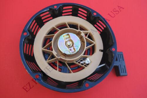 Powermate WX3400 PM0143400 3400 4250 Watt Gas Generator Recoil Starter