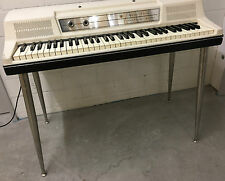 WURLITZER ELECTRIC PIANO, SUPERSOUL! FREI VERSAND nach D.Ö.CH!