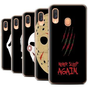 Gel-TPU-Case-for-Samsung-Galaxy-A40-2019-Horror-Movie-Art
