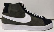 58fb6bcb64be item 4 Nike Blazer SB Size 10 Newsprint White Black Grey 2010 Mens Shoe  310801-006 -Nike Blazer SB Size 10 Newsprint White Black Grey 2010 Mens  Shoe 310801- ...