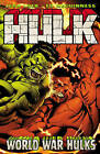 Hulk: Vol. 6: World War Hulks by Jeph Loeb (Paperback, 2011)