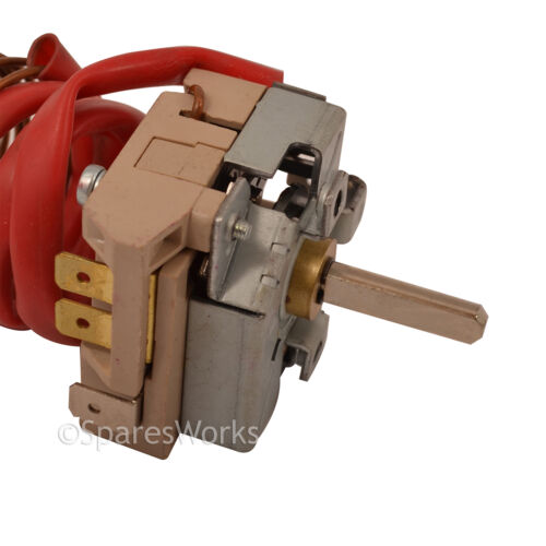 CANNON HOTPOINT Genuine Cooker Main Oven Thermostat ET51001//J5