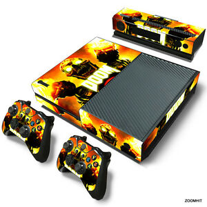 Xbox One Console Skin ...