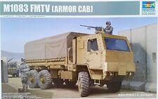 TRUMPETER® 01008 M1083 MTV (ARMOR CAB) in 1:35