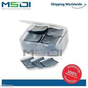 500 x Barrier Envelopes for Phosphor Plates Xray Scanner