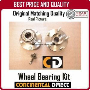 FRONT-WHEEL-BEARING-KIT-FOR-VOLVO-V50-CDK6543