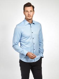 Mish Mash Vesper Blue DRK Shirt £21.99 rrp £45