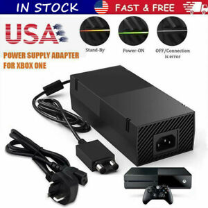 AC-Adapter-Brick-Charger-Power-Supply-Cord-Cable-For-Microsoft-XBOX-ONE-Console