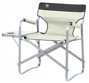 Coleman Chaise De Camping Pont Avec Table