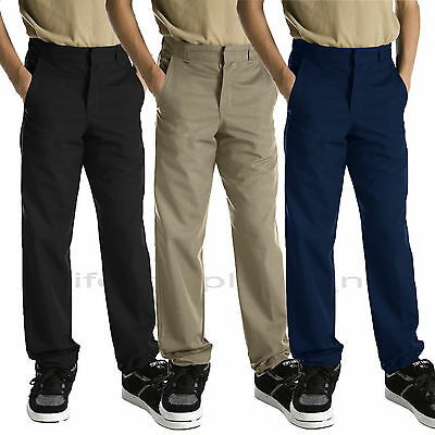 Dickies Boys School Uniform Pants