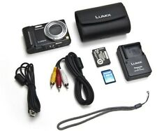 "Panasonic DMC-ZS6 Digital Camera 12MP 12x Lumix Optical Zoom (25-300mm) 3"" LCD"