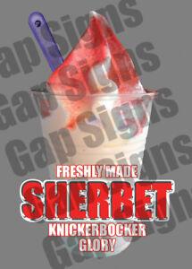 Hk106 Ice Cream Van Autocollant Rouge Sorbet-afficher Le Titre D'origine O3hpdyfn-08000048-222332790