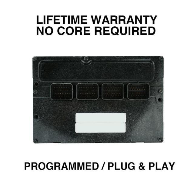 Engine Computer Programmed Plug&play 2006 Chrysler 300 3 5l PCM ECM ECU