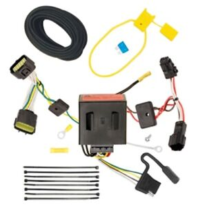Trailer-Hitch-Wiring-Tow-Harness-For-KIA-Sportage-2011-2012-2013-2014-2015-2016