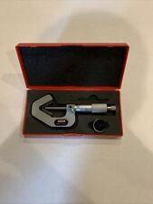 Spi Anvil Micrometer 13 823 0