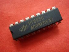 50 x HT8950 IC'S Voice Modulator IC for Audio Amplifier