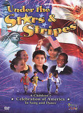 Under the Stars and Stripes 2004 by Diane Eskenazi; Rich Costello 07 . EXLIBRARY
