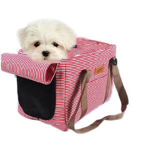 Pet-Puppy-Soft-Crate-Portable-Dog-Cat-Carrier-Travel-Airline-Cage-Kennel-Handbag