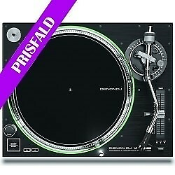 Andet, Denon, Professional Direct Drive Turntable with true…