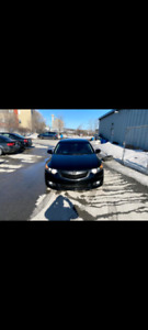 Acura tsx 2010 package v6