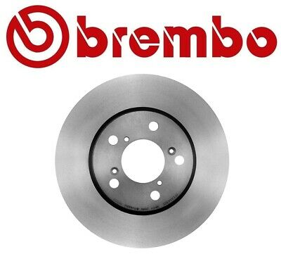 For Honda Odyssey 2005-2010 Front Disc Brake Rotor Brembo 09 B555 10