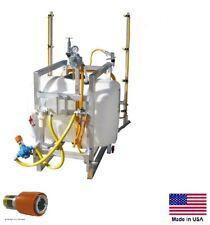 Sprayer 3 Pt Hitch Mounted Pto Drive 200 Gallon Tank 12 Gpm 12 Ft Boom