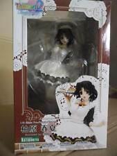 To Heart 2 Another Days - HARUKA YUZUHARA Maid - KOTOBUKIYA - PVC Figure - NEUF