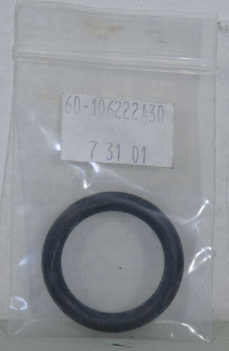 NEW ASM PN 60-106222A30 Seal-Replacement-NW25 Viton O-Ring