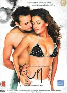 FUN-CAN-BE-DANGEROUS-SOMETIMES-NEW-BOLLYWOOD-DVD-WITH-ENGLISH-SUBTITLES