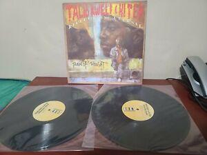 Reflection Eternal (Talib Kweli & Hi Tek) - Train Of Thought Vinyl LP