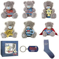 Me To You Bear Fathers Bears And Gifts (assorted)