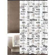 "72/"" by 72/"" Apple Shopkins /""I Love Shopkins/"" Microfiber Shower Curtain"