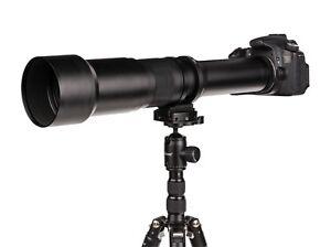 DORR-Tele-Objectif-teleobjectif-650-1300mm-pour-Sony-A-Mount-68-33-33L-33Y-35