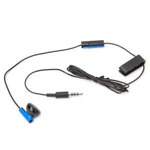 Ohrhörer mit Mikrofon für Sony PS4 Playstion 4 Kopfhörer Kopfhörer Headset