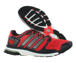 new concept a86e0 fa28f Image is loading Adidas-Adistar-Boost-ESM-Men-039-s-Shoes