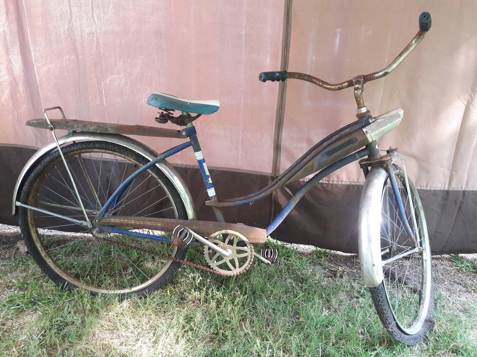 Vintage Girls' 66 Huffy Eldorado Bicycle