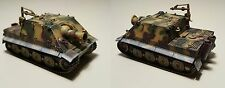 DRAGON ARMOR 1/72 Sturmtiger w/Zimmerit, Germany, December 1944 60113