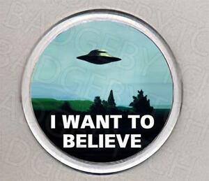 X-FILES-I-WANT-TO-BELIEVE-round-COASTER-COOL