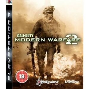Call of Duty Modern Warfare 2 PS3  IN STOCK  QUICK DISPATCH - <span itemprop=availableAtOrFrom>swansea, Swansea, United Kingdom</span> - If you no longer want your purchase and it remains unopened and unused, you can arrange to return it to us within 14 days of receipt for a refund. In accordance with the Distance - swansea, Swansea, United Kingdom