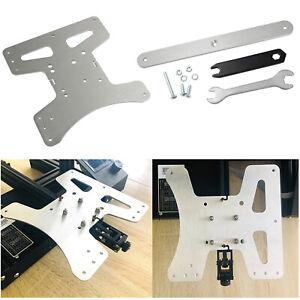 Upgrade-Y-Wagenplatte-beheiztes-Bett-fuer-Creality-Ender-3-Ender-3-Pro-3D-Drucker