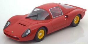1-18-CMR-Ferrari-Dino-206-S-Plain-Body-Versione-1966-Red