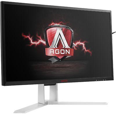 """AOC AGON AG241QG, LED-Monitor, 60,5 cm (23,8""""), schwarz"""