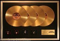 KISS Solo LPs Ace Peter Paul Gene Gold Non RIAA Record Award Casablanca HUGE