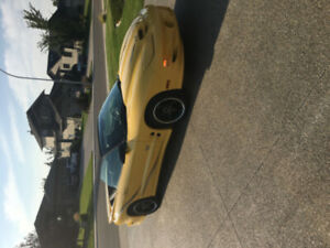 Collector car for Sale 2002 Pontiac Trans Am