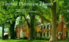 Virginia Plantation Homes by David King Gleason (Hardback, 1989)