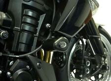 R&G AERO STYLE CRASH PROTECTORS for KAWASAKI Z1000, 2014 to 2017