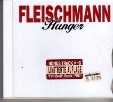 (CY27) Fleischmann, Hunger - 1995 CD