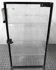 G154407 Hamps Products Acrylic Desiccator Box