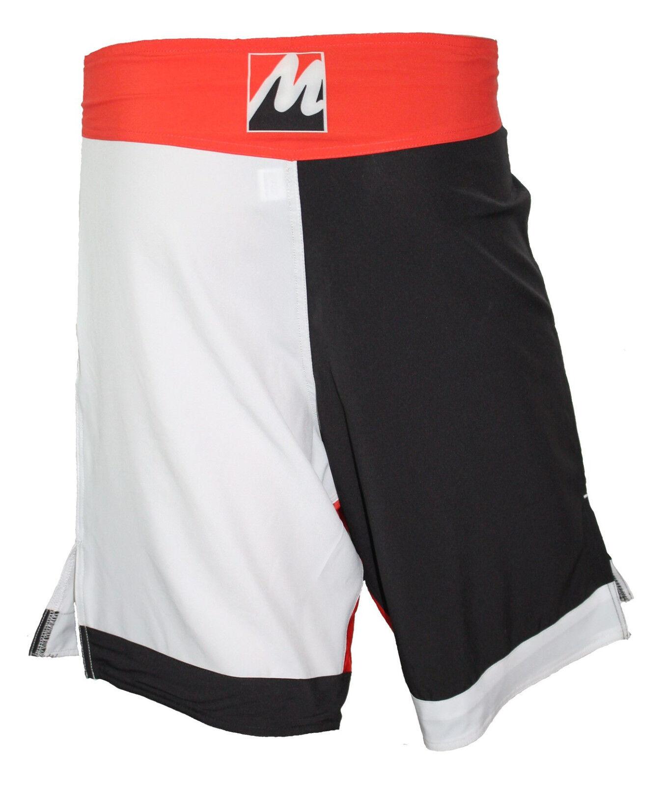 Top Ten- MMA-Shorts  Manus . S-XL. Fexz Fexz Fexz Polyester. Kickboxen. MMA. Grappling. c0414a